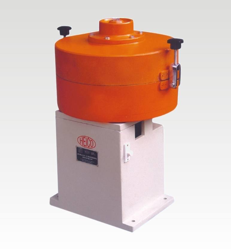 centrifuge extractor motorised