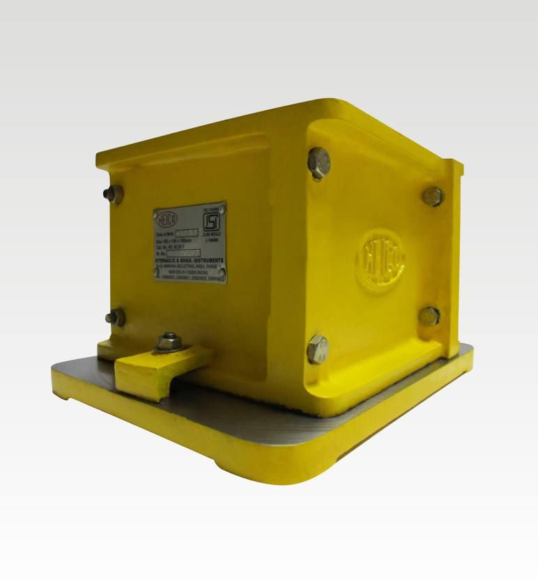 cube mould 150mm