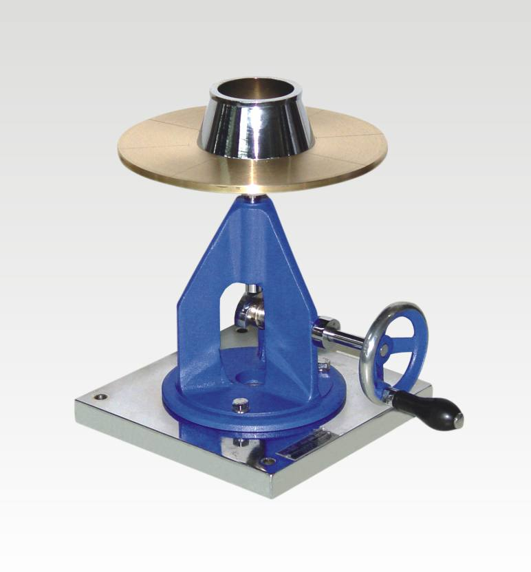 flow table hand operated is 5512 1983