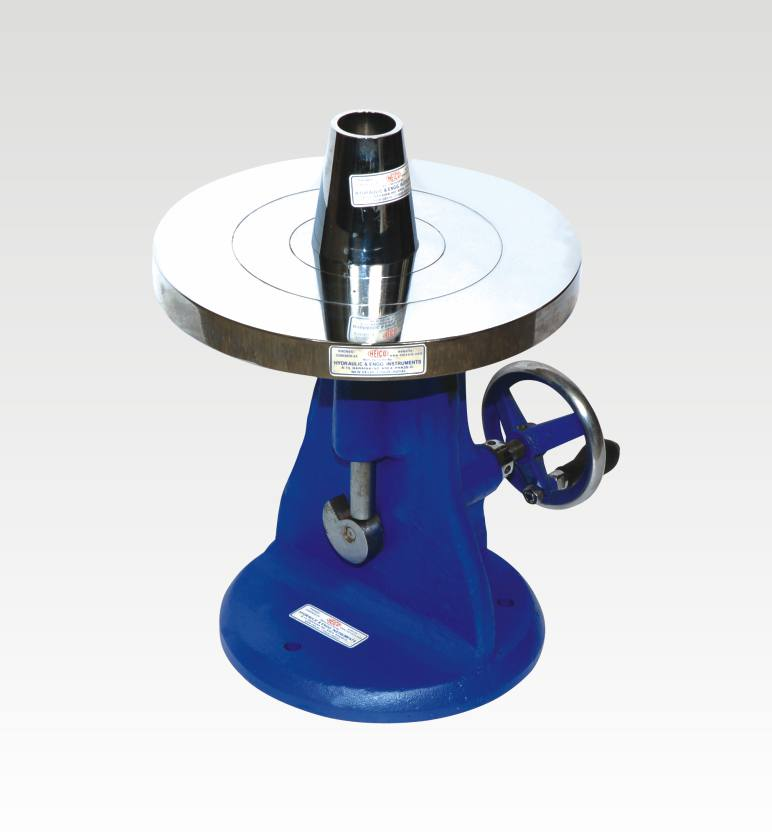 flow table hand operated is 712 1984
