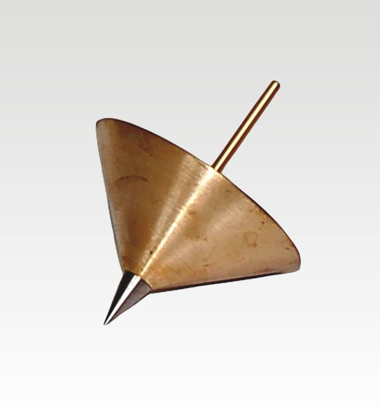 penetrometer cone