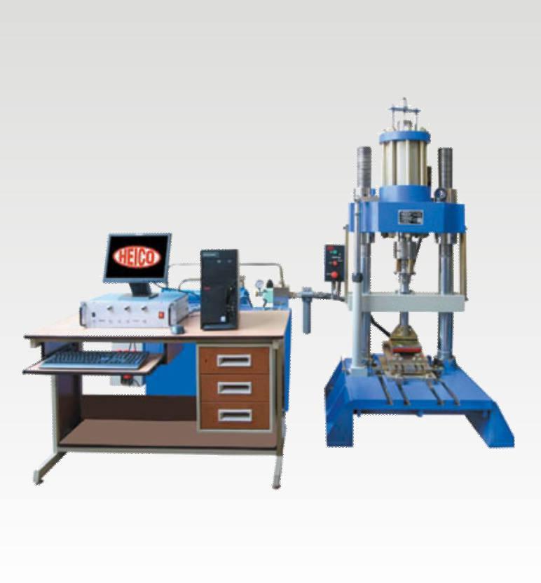 Servo Controlled Endurance testing Machine