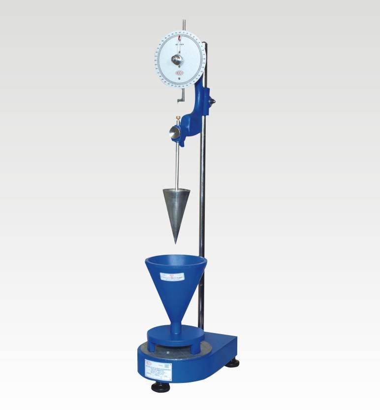 standard cone apparatus