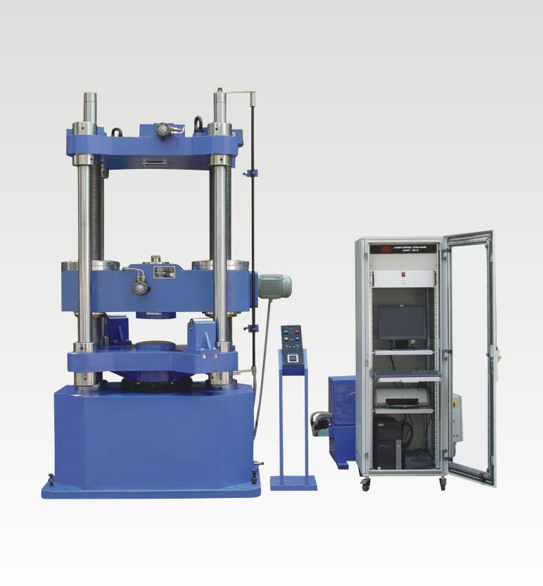 Key factors in the manufacturing of steel processing equipment