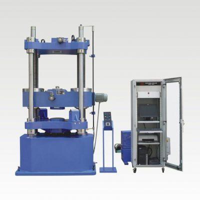 fully automatic servo controlled universal testing machine