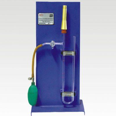 variable_flow_type_air_permeability_apparatus