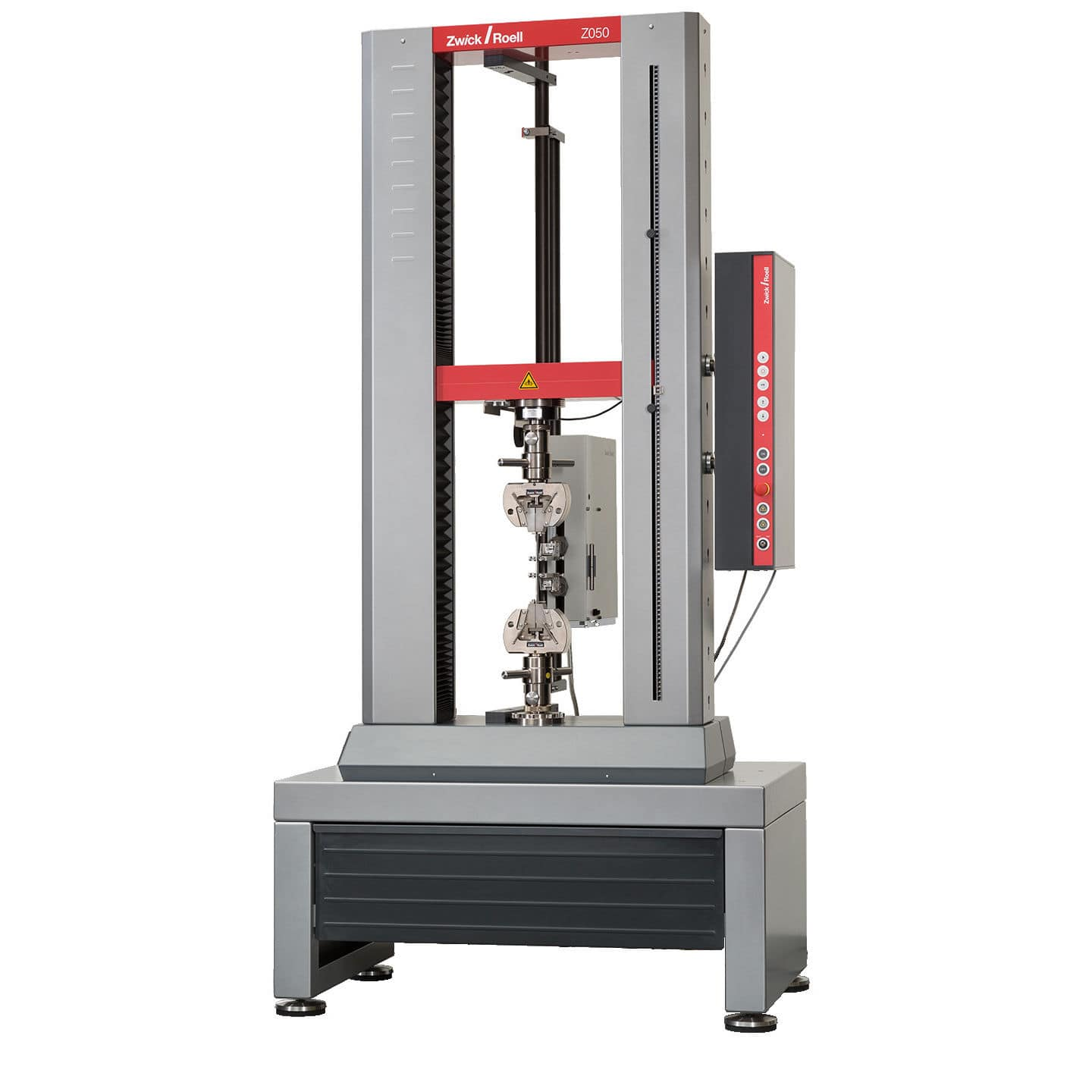 Read more about the article 7 Aspects To Consider While Selecting The Universal Testing Machine